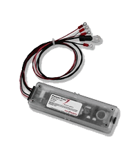 Power Designers - Powertrac 3, SP+,  DT+