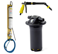 Battery Watering Systems & Accessories