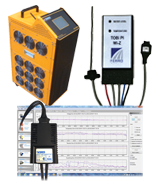 Battery Management and Monitoring Systems