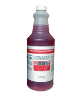 Battery Cleaner / Neutralizer