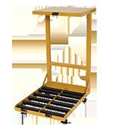 Battery Roller Stands