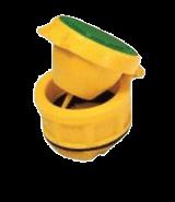 Forklift / Motive Power Battery Vent Caps