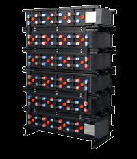 E-AGM Series: Modular Battery Systems
