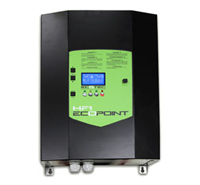 Ecotec Industrial Battery Chargers
