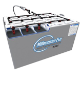 Flow-Rite Battery Watering Products