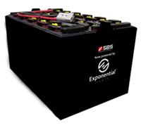 Forklift Batteries For Motive Power Applications