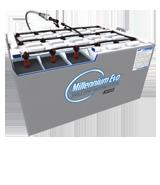 Millennium EVO Battery Watering System