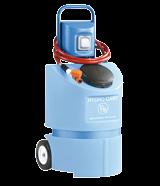 Philadelphia Scientific Battery Watering Carts
