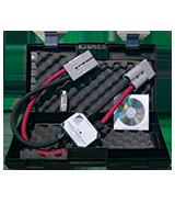 Portable Wireless Power Logger