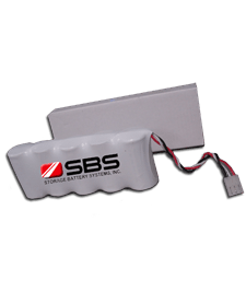 Small Rechargeable Battery Cells & Packs