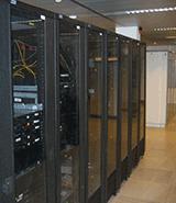UPS/Data Centers