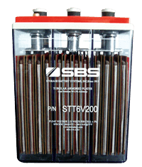 Utility / Substation Batteries