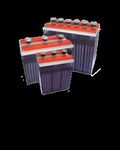 STT2V2000: Flooded Tubular Battery