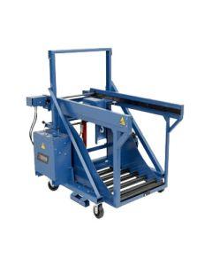 BHS BTC: Battery Transfer Carriage