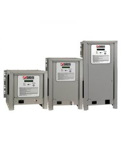 EC Series: Industrial Battery Chargers