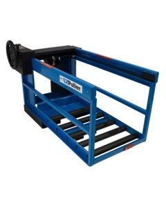 MTC EZ Puller: Non-Powered Forklift Battery Puller