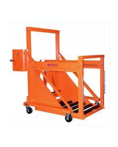 Sackett TC-PN: Manual Battery Transfer Cart