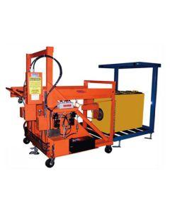 Sackett PTC-V: Powered Battery Transfer Cart