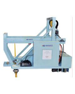 Sackett X-Changer: Battery Transfer Cart