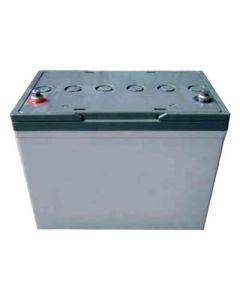 G-12750: Gel VRLA Battery