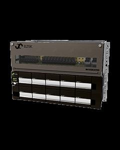 Eltek Integrated DC Power System