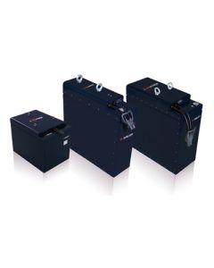 Industrial Li.ON FORCE Lithium-Ion Batteries