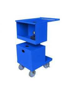PMC-J5 Mobile Power Cart