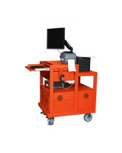 PMC-R3SK Mobile Power Cart