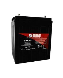 S-8V195: AGM VRLA Batteries