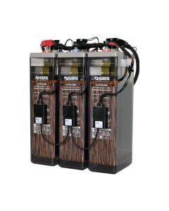 SBS-EquaLink Battery Monitoring System