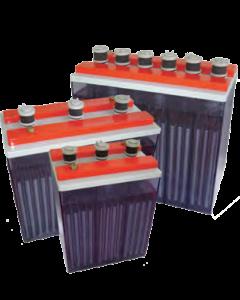 STT2V1750: Flooded Tubular Battery