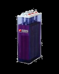 STT2V1875: Flooded Tubular Battery