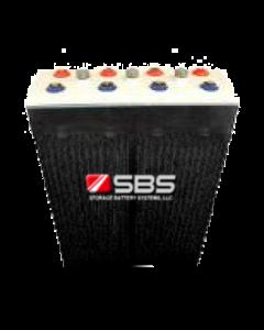 STT2V2250: Flooded Tubular Battery