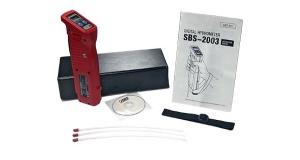 New SBS-2003 Digital Battery Hydrometer