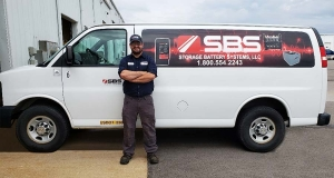 Employee Spotlight: Get to Know Travis DeKeyser