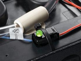 Smart Blinky Watering Monitor