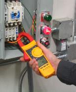 critical power services
