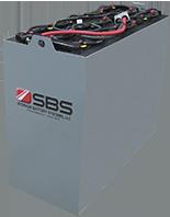 Series de Baterías Tubulares Standard & Alta Capacidad Con Diseño Superior de Placa Positiva