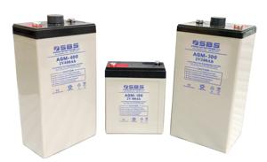 AGM - Baterias tapete de vidrio absorbente