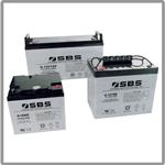 G series battery for emergency lighting applications