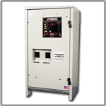 AT10 and AT30 battery chargers for industrial power applications