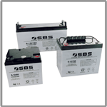 G series battery for telecom applications