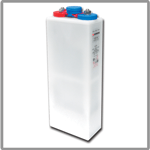 KP series Ni-Cad battery for telecom applications