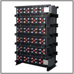 E-AGM battery for UPS/data center applications